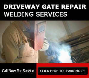 Residential Gate - Gate Repair Tujunga, CA