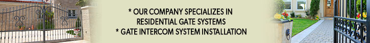 About Us | 818-922-0750 | Gate Repair Tujunga, CA