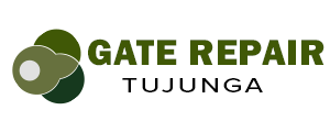 Gate Repair Tujunga